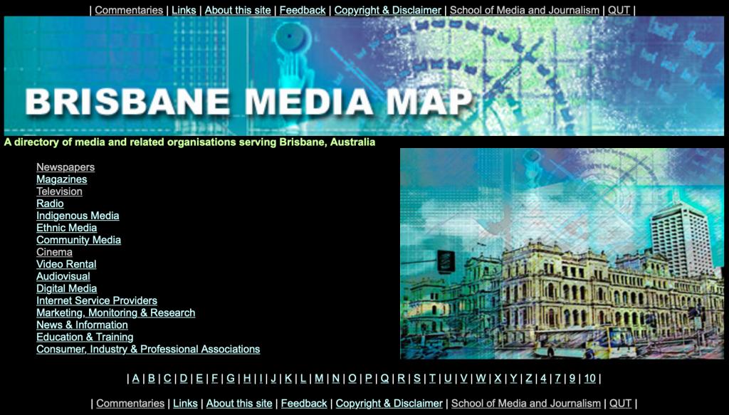 BMM Version 1 2000